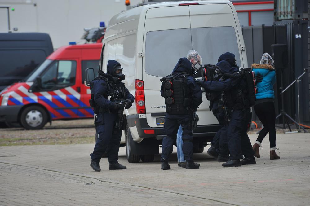 terrorisme-bestrijding